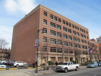 Boston University College of Rehabilition Sciences