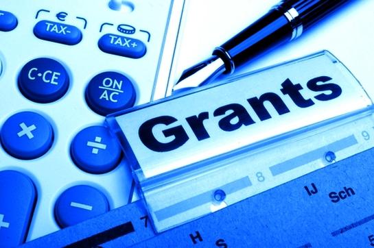 grant-application-successful