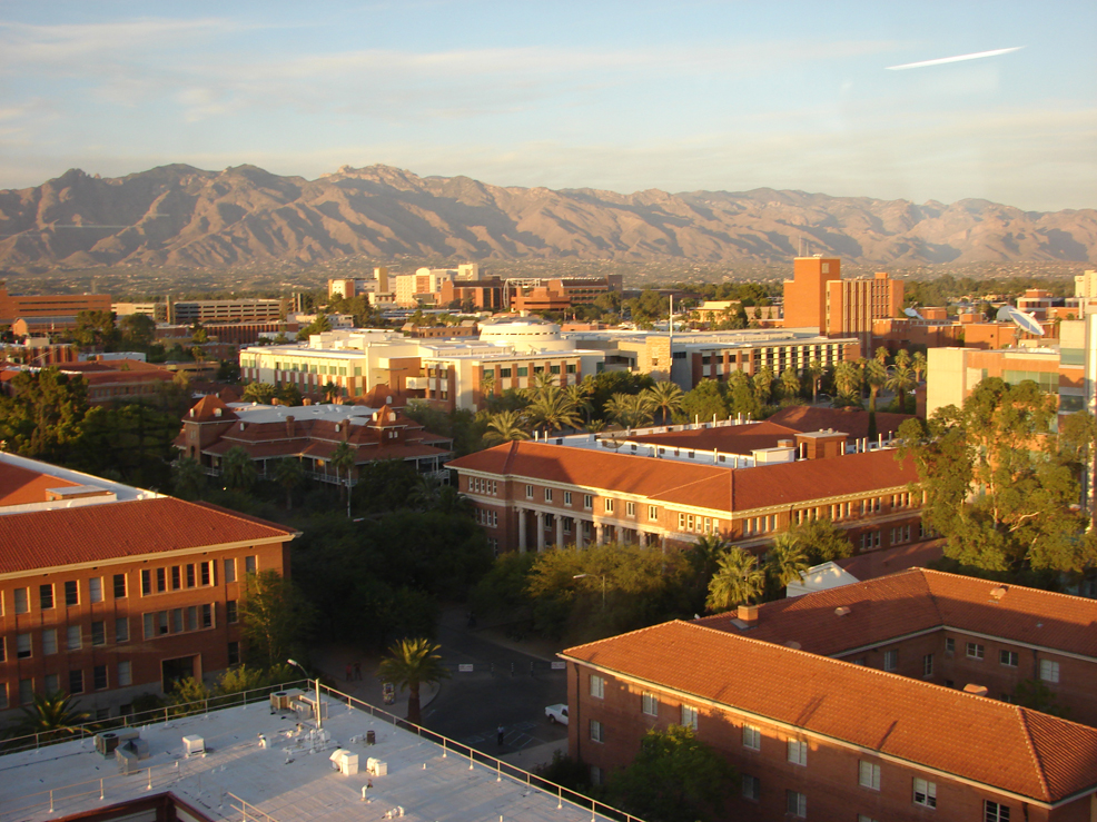 Best Colleges in Arizona