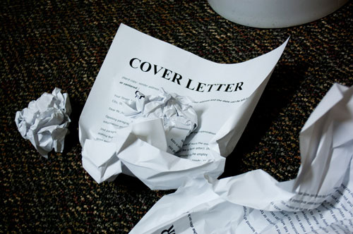 Top 8 Cover Letter Mistakes That Are Downgrading Your Applications