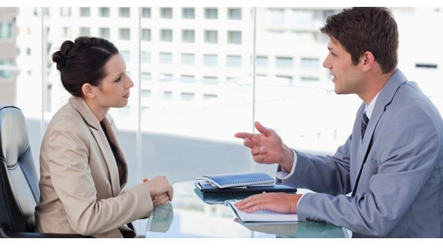 Negotiate a Higher Salary
