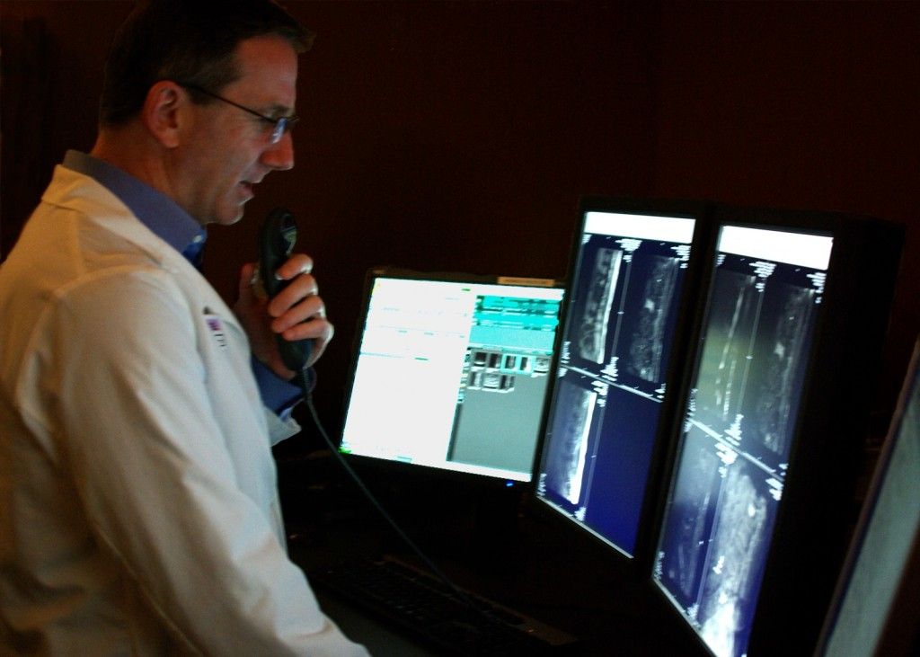 Learn How To Become A Radiologist At Quality Education Jobs
