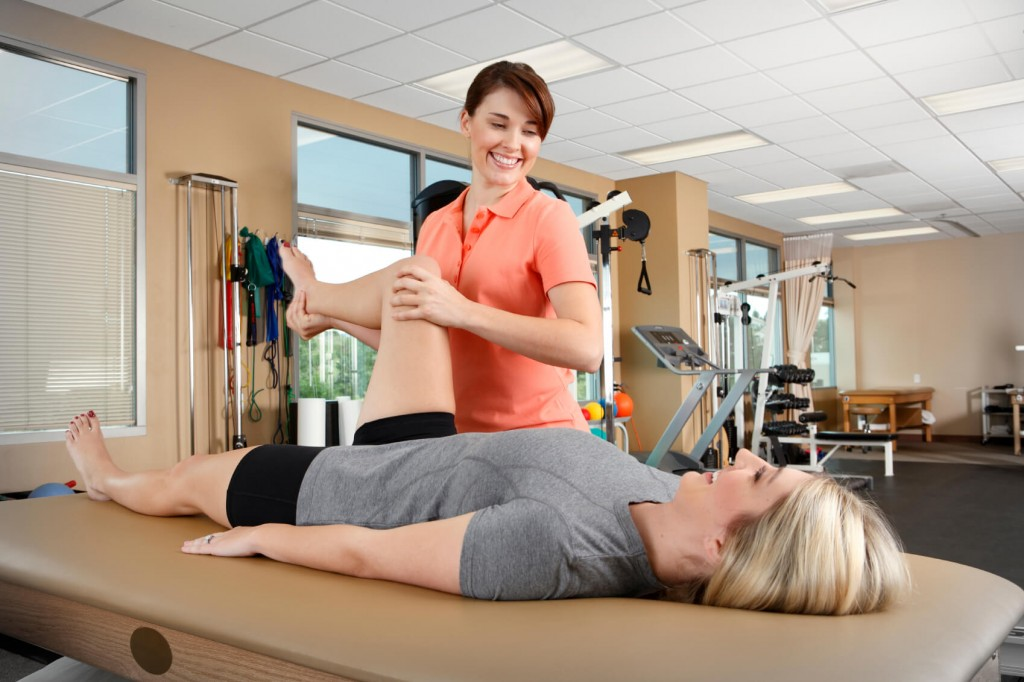 Physical Therapy topten universities