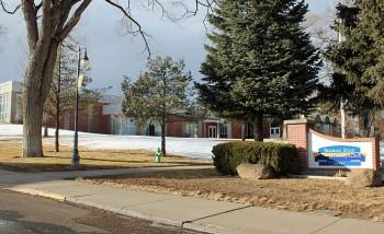 TSJC campus (Photo credit: Wikipedia)