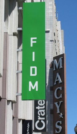 Fashion Institute of Design & Merchandise - San Francisco Location