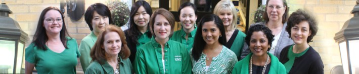 UNT's College of Merchandising, Hospitality, and Tourism (CMHT)