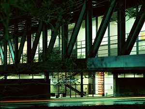 Art Center College of Design's Hillside Campus