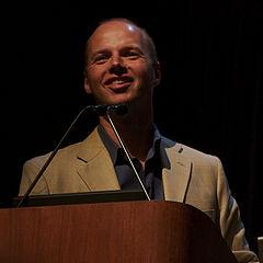 Udacity co-founder Sebastian Thrun