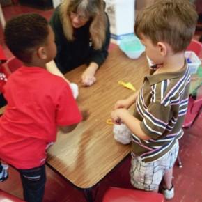 How to Begin a Professional Career as an Preschool Teacher