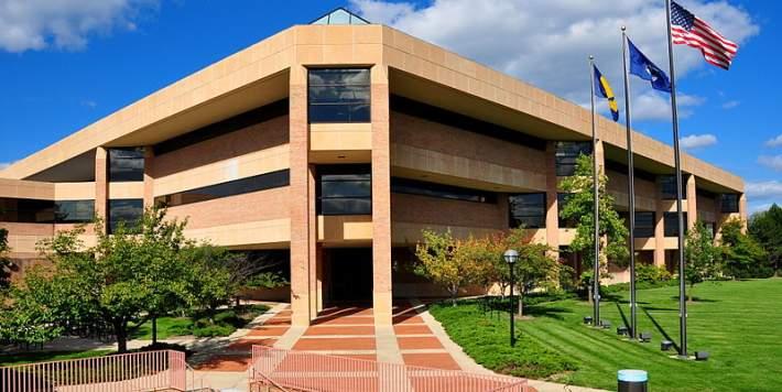 University of Michigan Duderstadt Center (Photo credit: Wikimedia Commons)