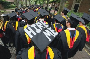 Unemployment Rate Compared to Education Level: Higher Education Means Lower Unemployment Rates