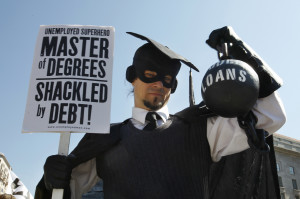Avoid Student Loan Debt Pitfalls: How to Find a Career with a Living Wage