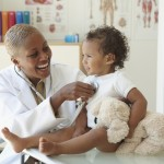 Pediatrician Salary