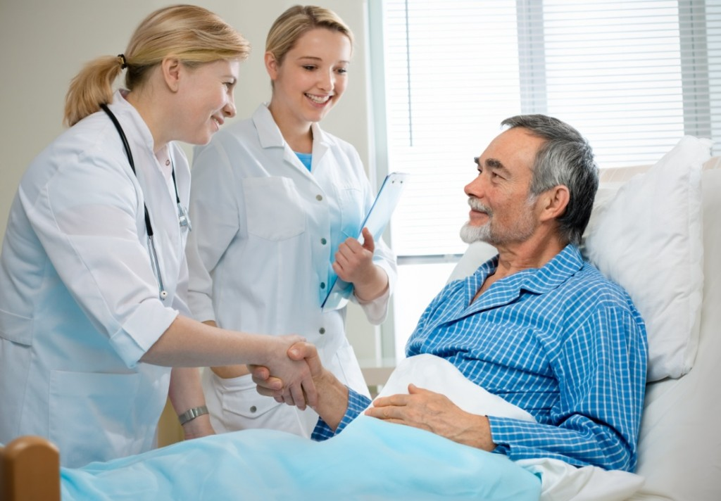 How to Begin a Professional Career as a Nurse Practitioner