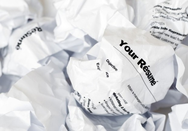 Top 10 Resume Mistakes To Avoid During Job Applications