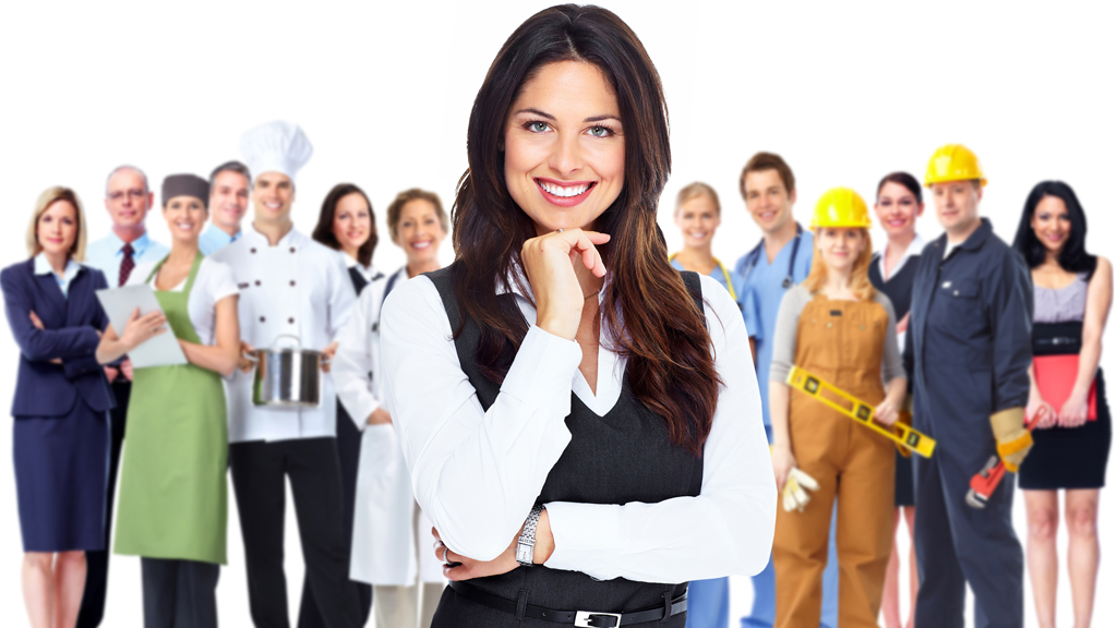 Top Paying Careers for Women in 2015