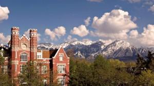 Colleges in Utah
