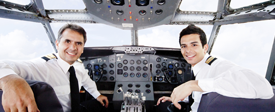 Find Out More About the Top Pilot Schools and Commercial Pilot Programs