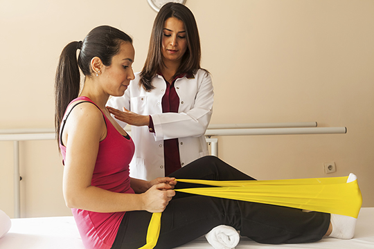 Physical Therapist Salary Overview and Professional Counselling