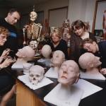 Mortician School
