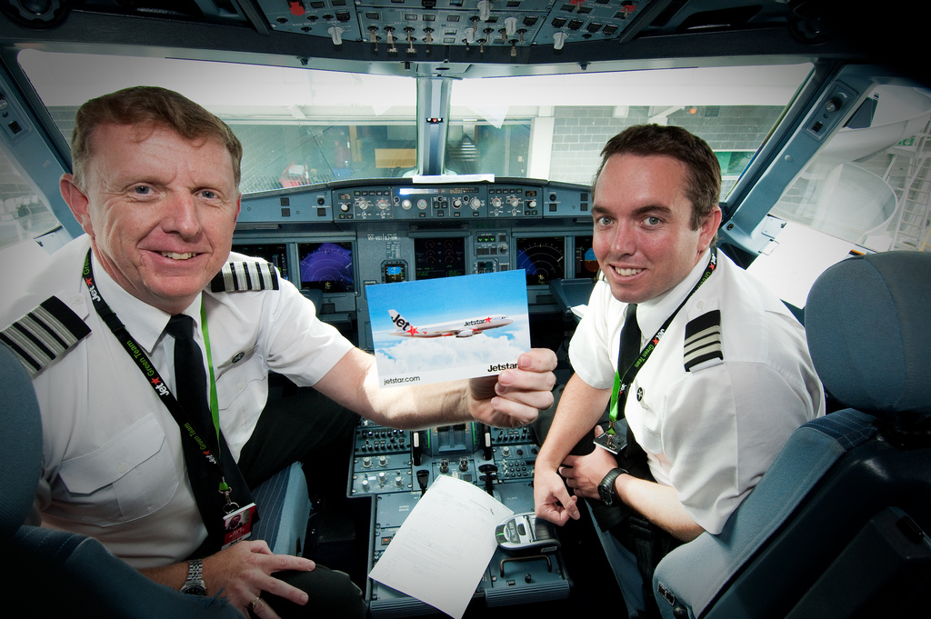 Discover How to Become an Airline Pilot Here