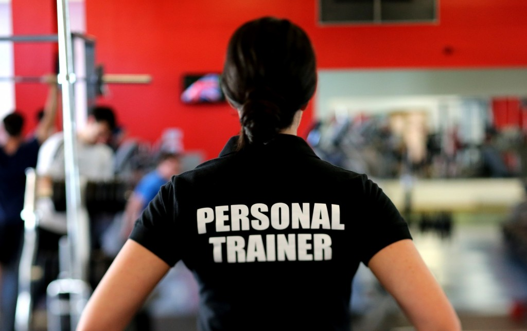 Discover How to Become a Personal Trainer Here