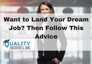 dream job-women in office suit