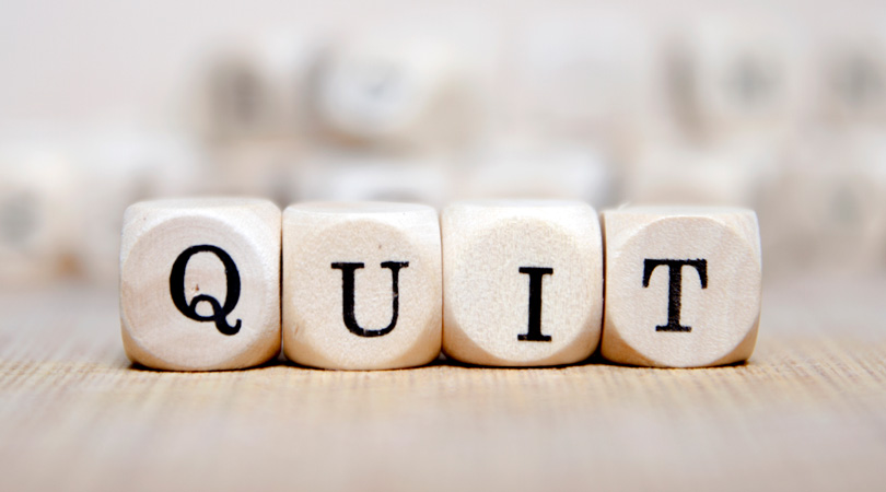 Should I Quit My Job? When Enough Is Enough And Other Things To Consider