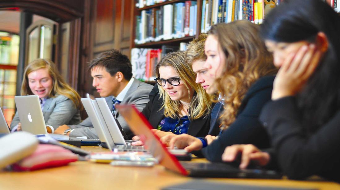 The Top 10 Best Computer Science Schools for Tech Geniuses