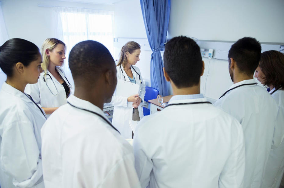 The Top 10 Best Medical Schools to Look at