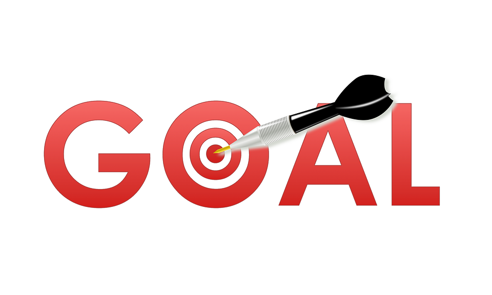 What Is The Difference Between Goals And Objectives