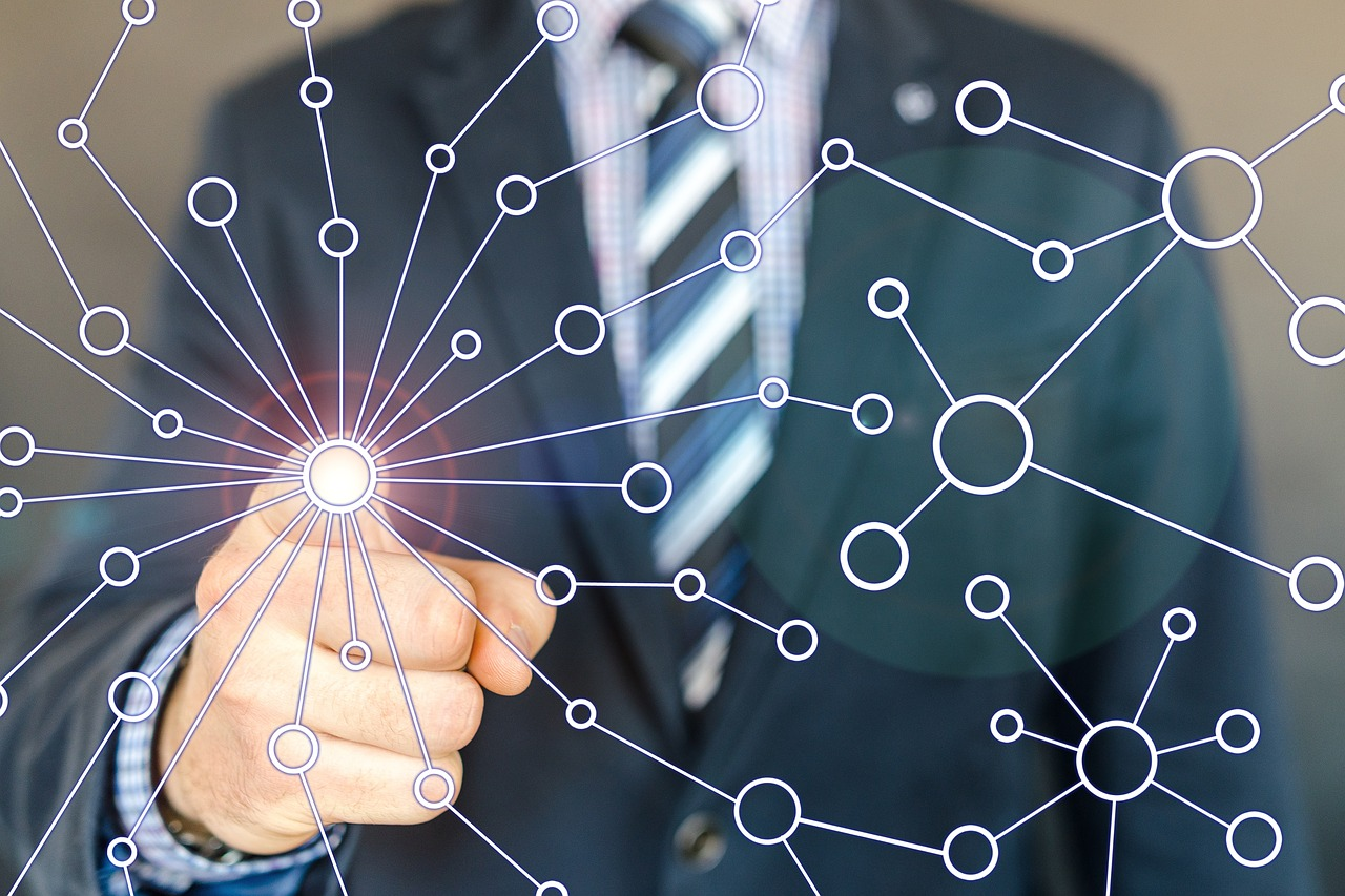Top 72 Networking Questions To Always Keep In Mind
