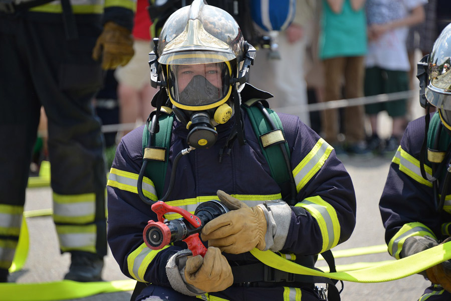 5 Helpful Tips On How To Become A Firefighter
